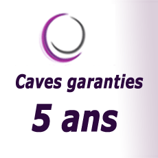 Caves Wincave garanties 5 ans!